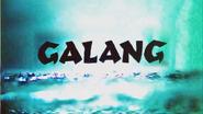 Galangintro