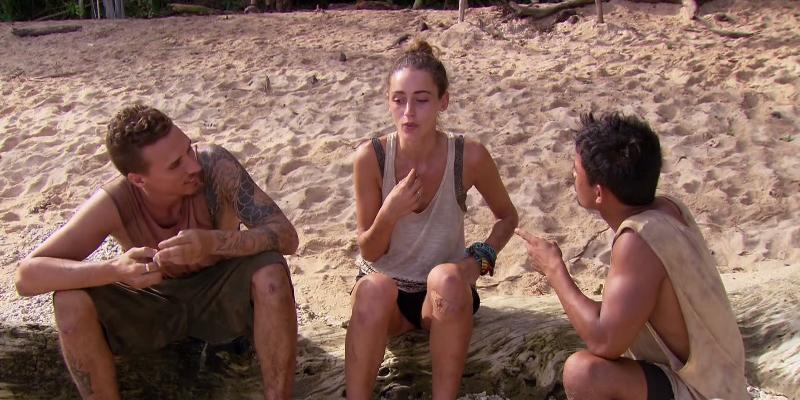 Australian Survivor (2017) Episode 14
