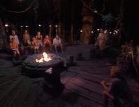 Rattana third tribal council