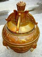 Philippines Urn