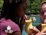 Koh-Lanta: Les 4 Terres Episode 10