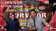 """Survivor Worlds Apart Episode 7 Review and After Show """"The Line Will Be Drawn Tonight"""""""