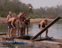 Kucha first immunity challenge