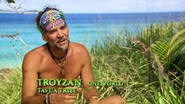 Troyzan confessional tavua