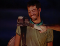 Brandon voted out