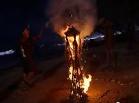 Fast fire marquesas
