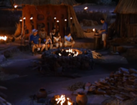 Boran second tribal council