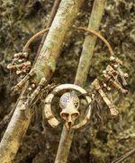 One World Immunity Necklace