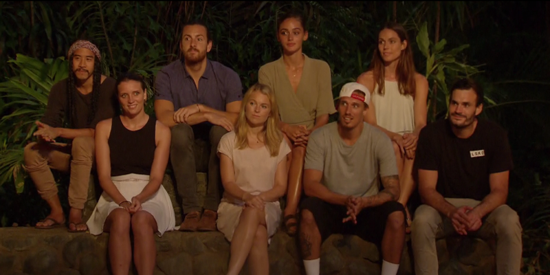 Australian Survivor (2017) Episode 24