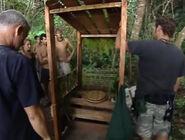 Koror toilet