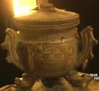 San juan del sur urn