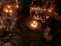 Amazon Tribal Council