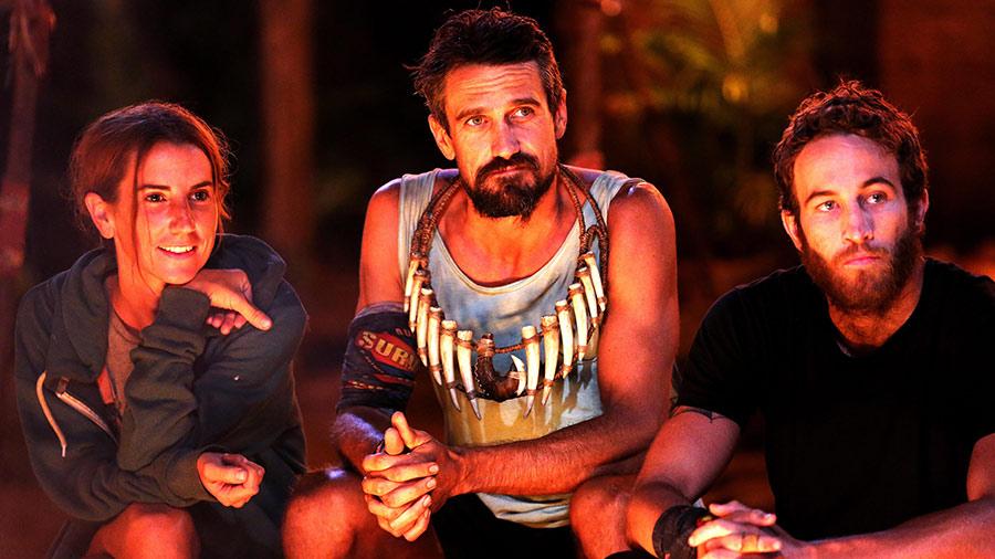 Australian Survivor (2016) Episode 23