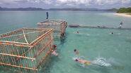Cell block sea caramoan