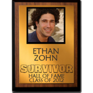 Ethanplaque
