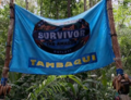 Tambaqui tribe flag