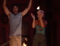 Ethan wins survivor africa