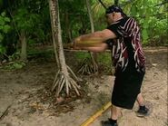 Billy bamboo 2