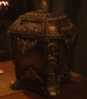 Nicaragua urn