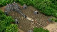Maze redemption island