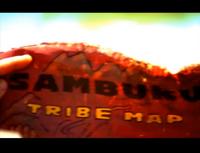 Samburu into shot