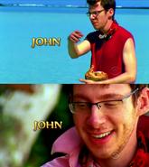 Intro sp john