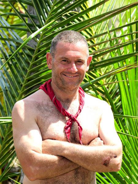 Alain Merdel