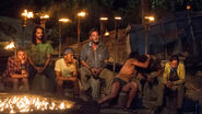 Game changers tribal council 7