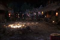 Kaoh Rong Tribal Council