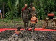 Mud slide guatemala