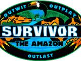 Survivor: The Amazon