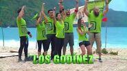 La Isla 2017 Opening