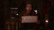 Will votes david