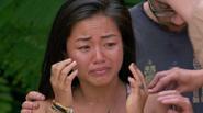 Bi crying