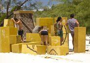 Angkor Blind Cube Crisis