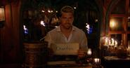 Joaquin votes Carolyn