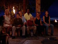Marquesas Jury