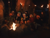Barramundi first tribal council