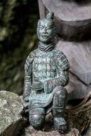 Survivor China immunity idol