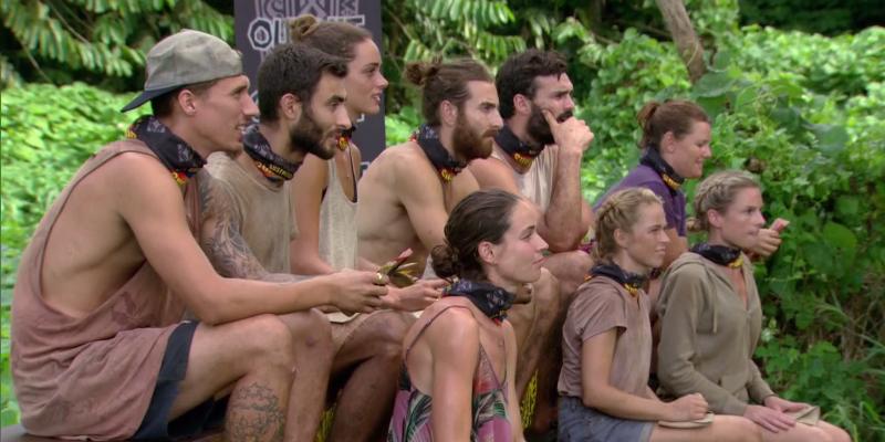 Australian Survivor (2017) Episode 18