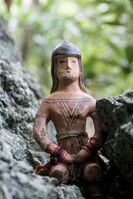 Tocantins Immunity Idol