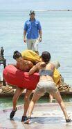 Survivor sumo lauravciera