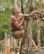 Cindy climb