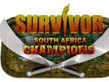 Survivor South Africa: Champions