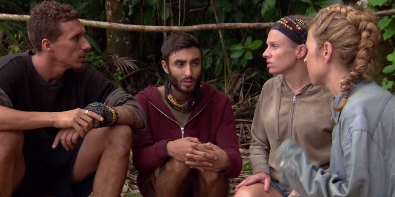 Australian Survivor (2017) Episode 19