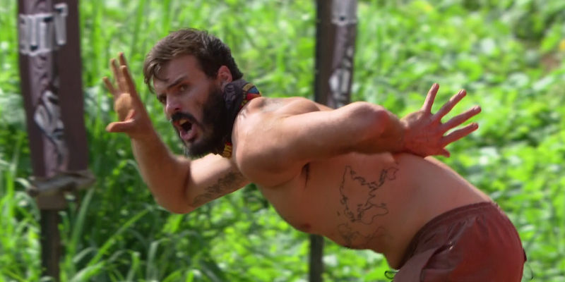 Australian Survivor (2017) Episode 20