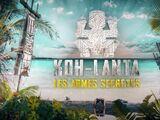 Koh-Lanta: Les Armes Secrètes