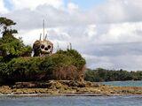 Exile Island (twist)