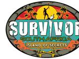 Survivor South Africa: Island of Secrets