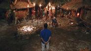 Dara-tribe-arrives-at-tribal-council